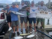 Bite Me Sportfishing Charters, Sailfish and the mixed grill