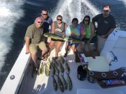 Bite Me Sportfishing Charters, Labor Day Weekend Wrap Up