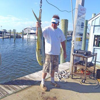 Fishing Reports   Tuna Duck Sportfishing   Outer Banks, NC