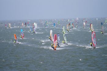 OceanAir Sports, US Windsurfing Freestyle Nationals