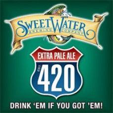 Breeze Thru Avon, Sweetwater 420