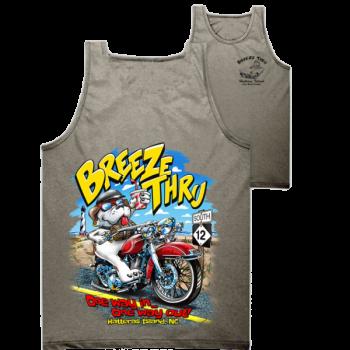 Breeze Thru Avon, Breeze Thru Tank Top