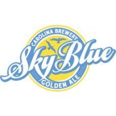 Breeze Thru Avon, Carolina Sky Blue