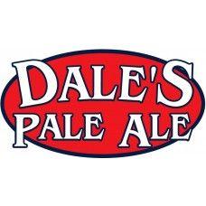 Breeze Thru Avon, Dale's Pale Ale