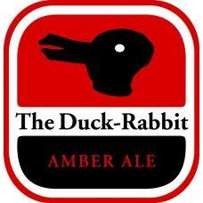 Breeze Thru Avon, Duck Rabbit Amber