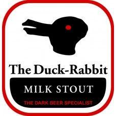 Breeze Thru Avon, Duck Rabbit Milk Stout