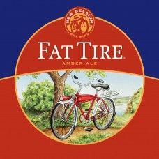 Breeze Thru Avon, New Belgium Fat Tire Amber