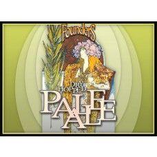 Breeze Thru Avon, Founders Pale Ale