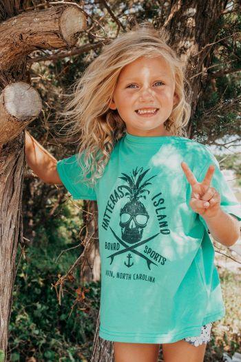 Hatteras Island Boardsports, Kids - Girl's Clothing