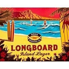 Breeze Thru Avon, Kona Longboard