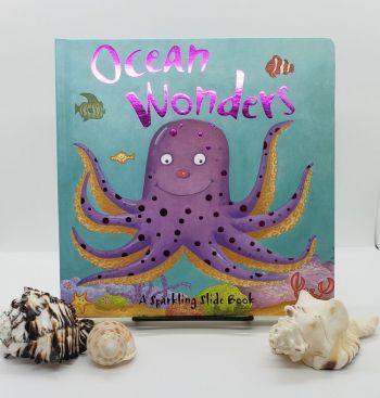 Scotch Bonnet Fudge & Gifts, Ocean Wonders