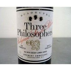 Breeze Thru Avon, Ommegang 3 Philosophers