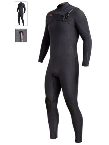 Hatteras Island Boardsports, Men's - XCEL Infiniti LTD 4/3mm Wetsuit