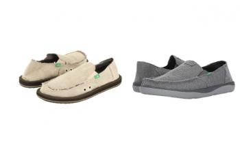 Hatteras Island Boardsports, Men's Footwear