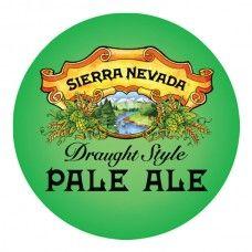 Breeze Thru Avon, Sierra Nevada Pale Ale
