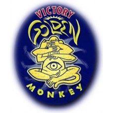 Breeze Thru Avon, Victory Golden Monkey
