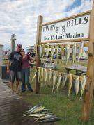Teach's Lair Marina at Hatteras Landing photo