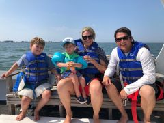 Hatteras Parasail photo