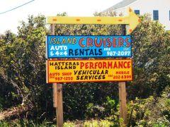 Island Cruisers photo