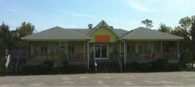 Rusty's Surf & Turf Restaurant on Hatteras Island photo