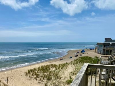 Lighthouse View Oceanfront Lodging photo