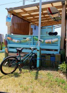 North Beach Campground photo