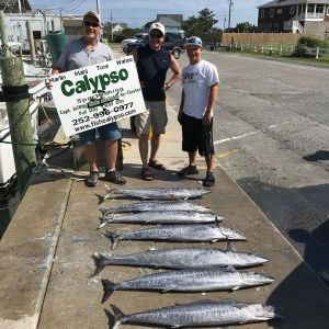 Calypso Sportfishing Charters photo