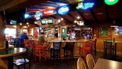 The Froggy Dog Restaurant & Pub photo