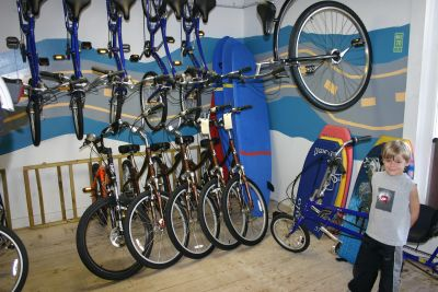 Island Cycles & Sports photo