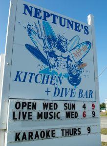 Neptune's Kitchen & Dive Bar photo