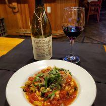 The Froggy Dog Restaurant & Pub, Wine Dinners