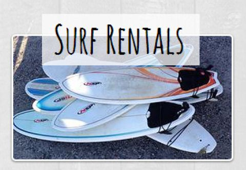 Hatteras Island Boardsports, SHRED THE HATTERAS SWELL ON OUR RENTAL SURFBOARDS