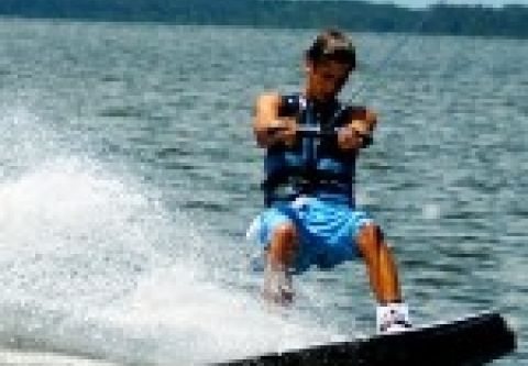 Kitty Hawk Kites, Wakeboarding | Waterskiing | Tubing