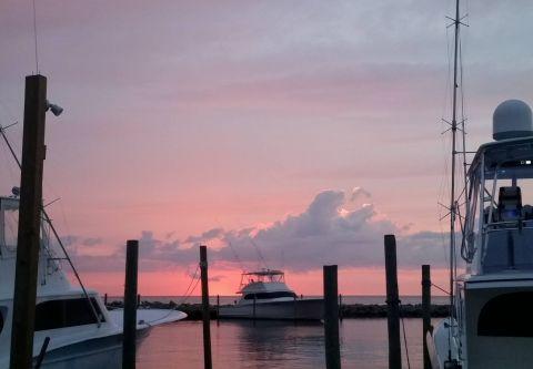 Oden's Dock, Boat Docking & Slip Rental