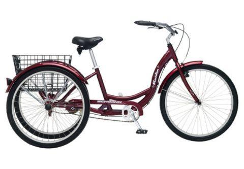 Island Cycles & Sports, Trike Rentals
