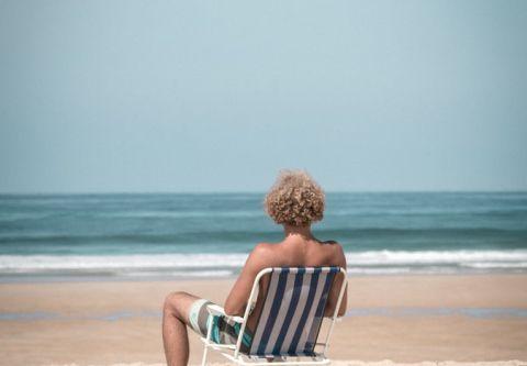 Island Cycles & Beach Gear, Beach Chair Rental