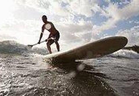 Hatteras Island Boardsports, Paddleboard Rentals
