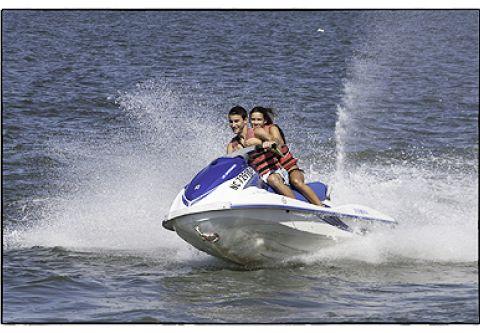 Hatteras Parasail, Rent a Wave Runner