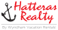 Logo for Hatteras Realty