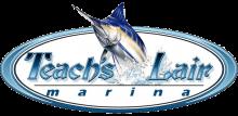 Teach's Lair Marina at Hatteras Landing