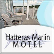 Hatteras Marlin Motel