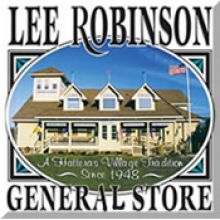 Lee Robinson General Store & Sticky Bottom Produce Company