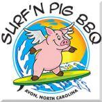 Surfin' Pig BBQ