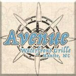 Avenue Waterfront Grille
