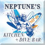 Neptune's Kitchen and Dive Bar